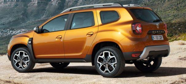 Der neue Dacia Duster 02