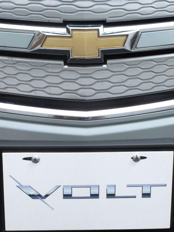 essai routier voiture électrique