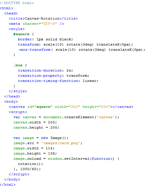html script javascript