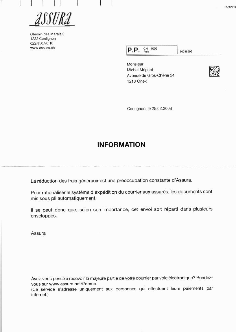resiliation contrat assurance auto