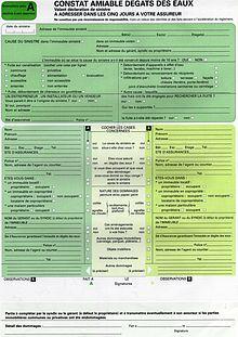 résiliation contrat assurance voiture