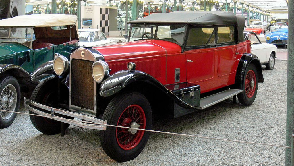 serie 1 coupe