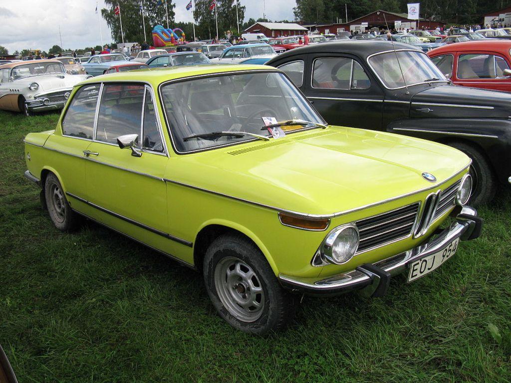 voiture bmw serie 1