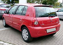 voiture serie 1