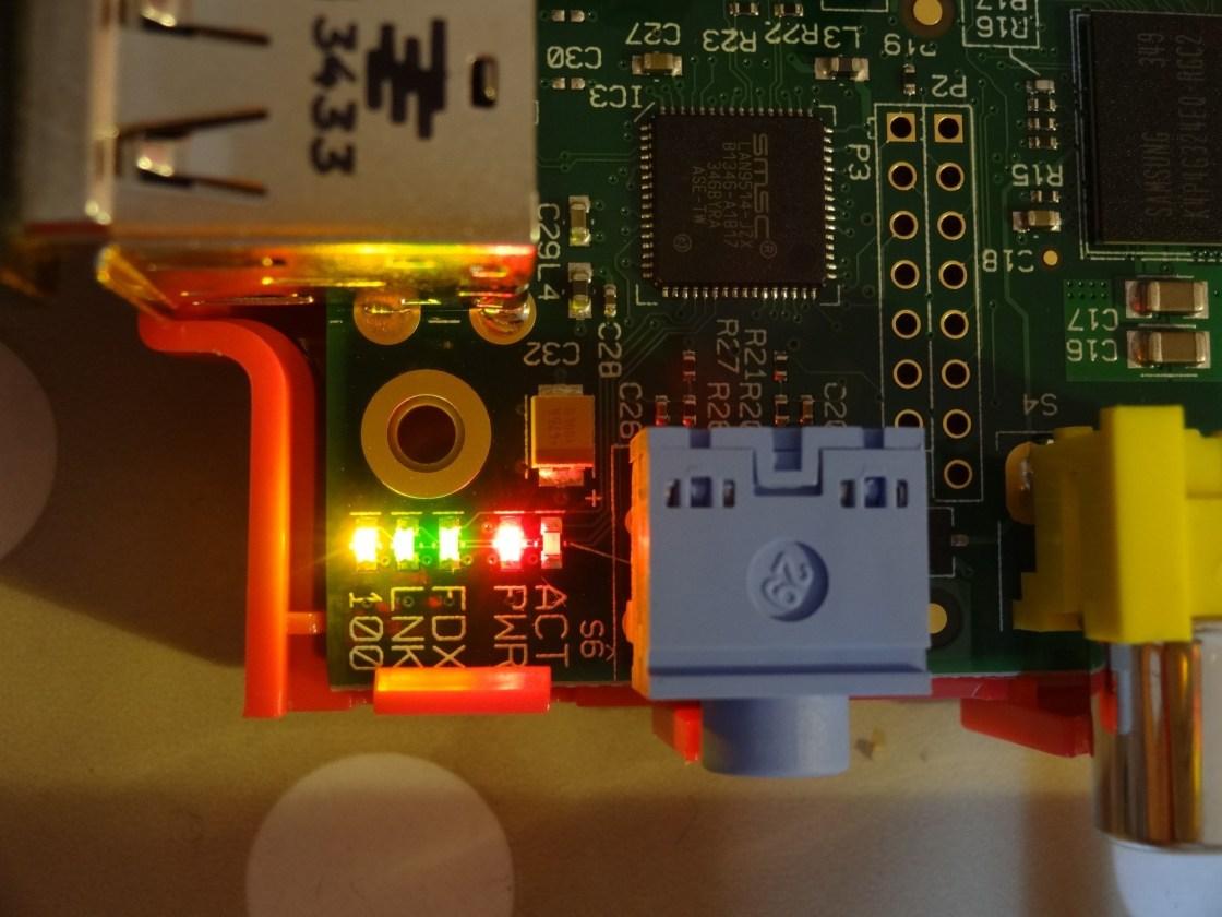 raspberry pi 3 débuter