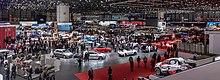 classement constructeur automobile mondial 2019