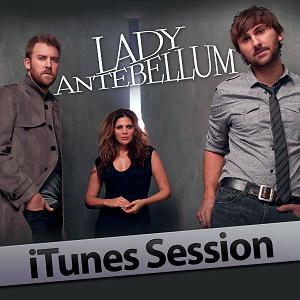 lady antebellum songs hello world