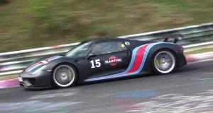 Porsche_918_Spyder_McLaren_P1_LM_Nordschleife_video