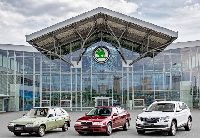 15-million-cars-made-by-SKODA-in-Volkswagen-Group