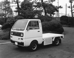 05 Minicab EV
