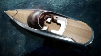 Aston Martin jachta 7