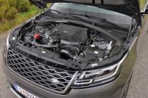 Test Range Rover Velar D300