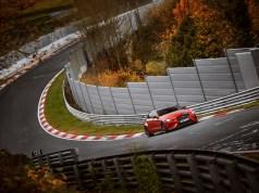 Jaguar XE SV Project 8: rekordní jízda na Nürburgringu