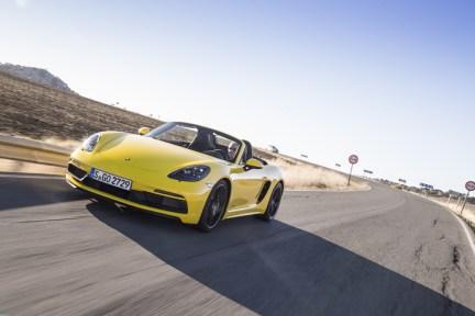 Porsche-718-Boxster-GTS