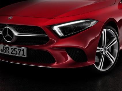 Der neue Mercedes-Benz CLS: Das Original in dritter Generation