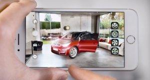 BMW i Visualizer