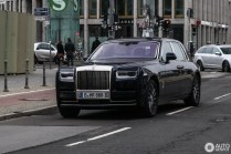 rolls royce phantom 6