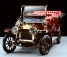 "Benz 12/18 PS ""Parsifal"""