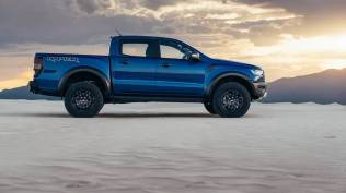 ford ranger raptor 6