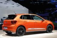 Der neue Volkswagen Polo TGI