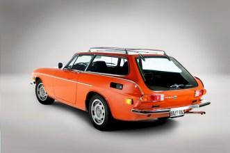 Volvo 1800 ES (1973)