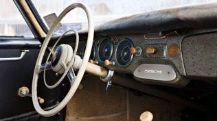 Porsche 356 A 1500 GS 4