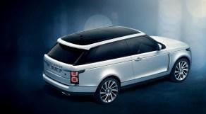 Range Rover SV Coupé 4