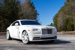 Rolls-royce wraith (10)