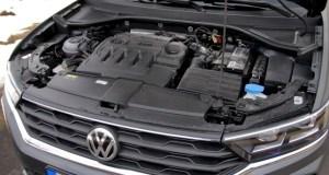 Test Volkswagen T-Roc 2,0 TDI 4Motion DSG