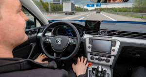 Continental testuje automatizované řízení v provozu na německých dálnicích, v budoucnu zamíří i do měst a na okresky