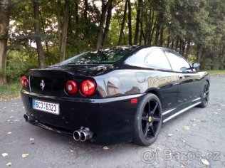 peugeot-406-coupe-replika-ferrari-550-marranello-prodej-5