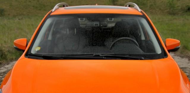 Test Subaru XV 2.0i-S EyeSight Lineartronic