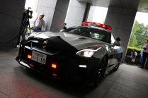 Nissan gtr policie (6)