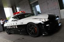 Nissan gtr policie (7)