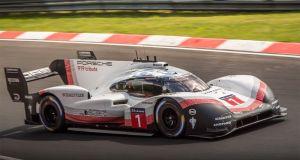 Porsche-919-Evo-Nurburgring-rekord
