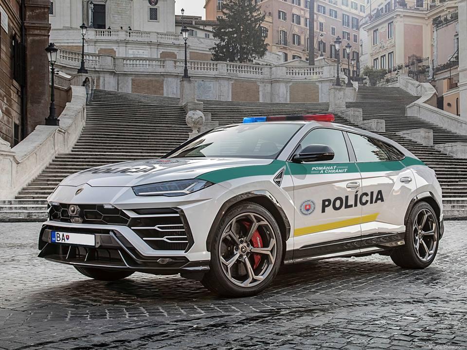 policie urus