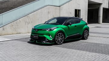 toyota-c-hr-tuning-wald-international