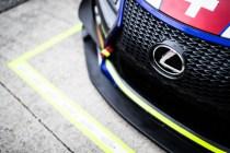 Emil Frey Lexus Racing RC F GT3 04