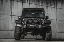 jeep rubicon 2