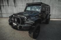 jeep rubicon 3