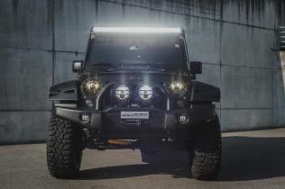 jeep rubicon 4