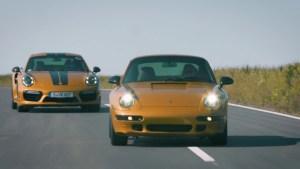 Staré, ale úplně nové: Porsche vyrobilo klasický model 911 z originálních dílů