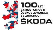 skoda 100-let-logo