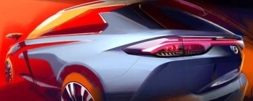 All-new GAC Motor GS5 SUV