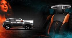 Nissan Juke BOSE® Personal® Edition już w sprzedaży