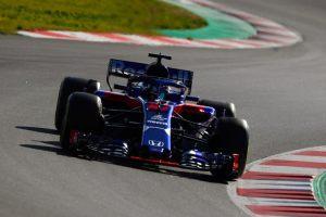 honda-F1- Brendon-Hartley