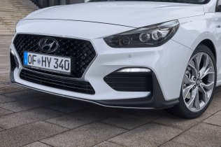 Hyundai i30 Fastback N Line (18)