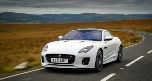 Jaguar F-TYPE Chequered Flag (3)
