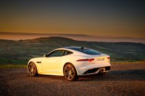Jaguar F-TYPE Chequered Flag (9)