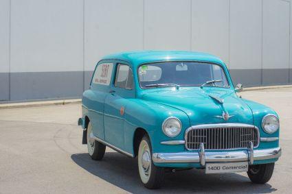 SEAT-1400